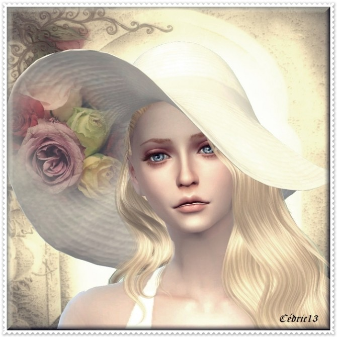 Emma by Cedric13 at L'univers de Nicole image 7818 670x670 Sims 4 Updates