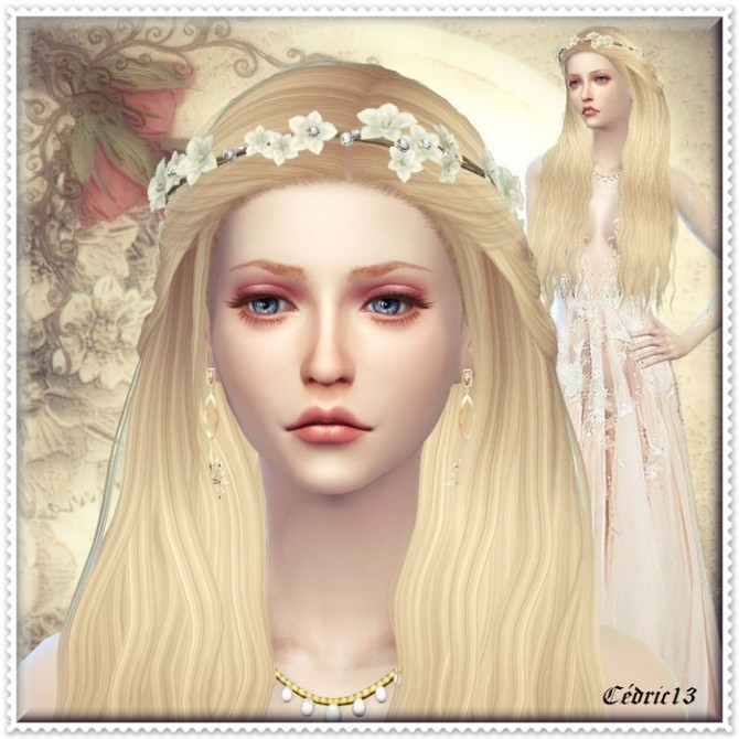 Emma by Cedric13 at L'univers de Nicole image 8017 670x670 Sims 4 Updates