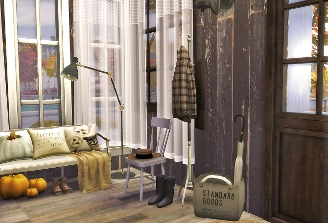 Coat Rack Recolors by Ruby Red at Ruby's Home Design image 1194 670x456 Sims 4 Updates