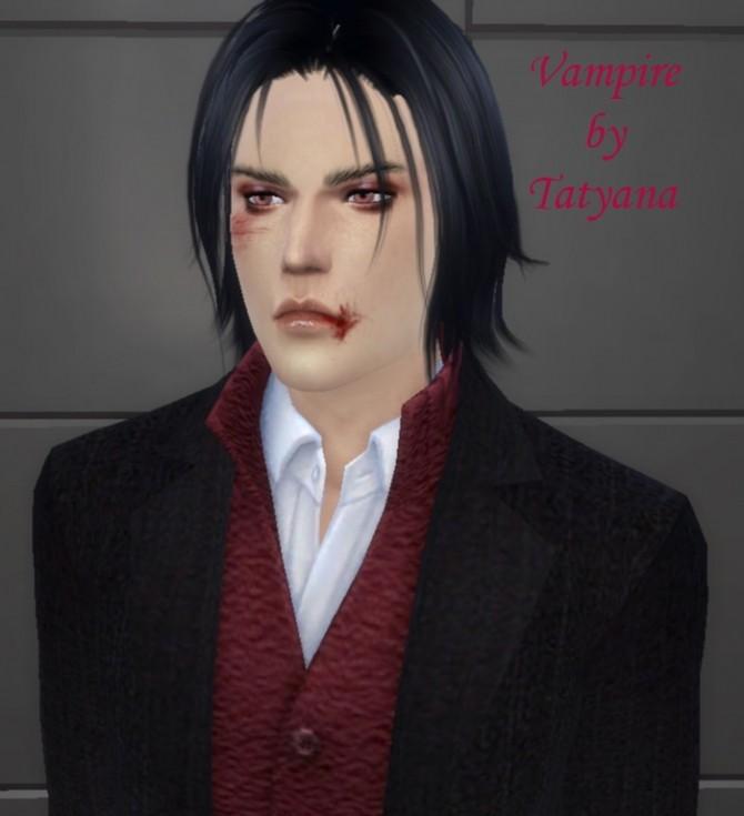 Sims 4 Vampire at Tatyana Name