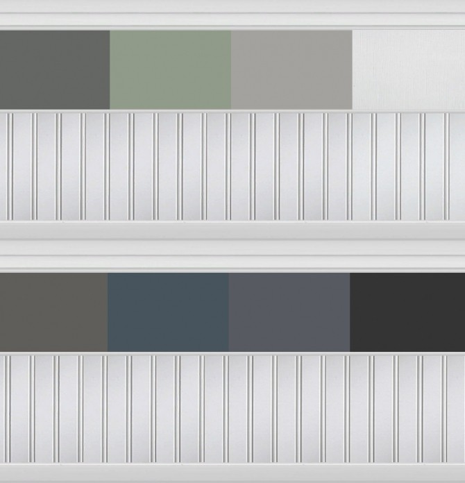 Laundry Room Wall Panels At Ruby S Home Design 187 Sims 4