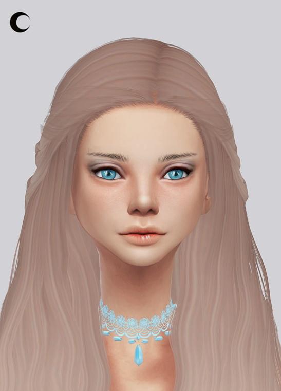 Silence Choker at Kalewa a image 16011 Sims 4 Updates