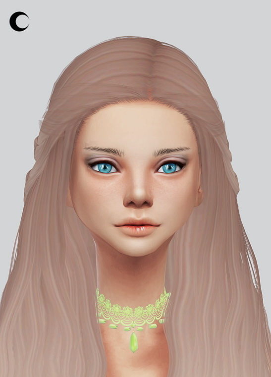 Silence Choker At Kalewa A 187 Sims 4 Updates