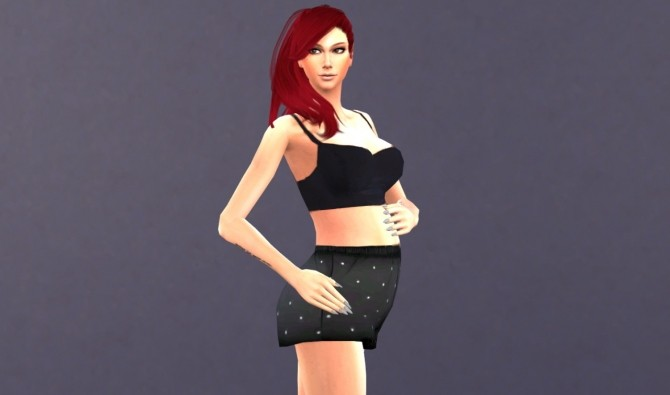 Pregnancy poses at Neverland Sims4 » Sims 4 Updates