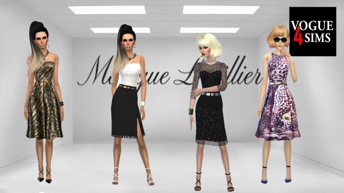 Fashion sets (PAY) at Vogue4Sims image 1739 670x377 Sims 4 Updates