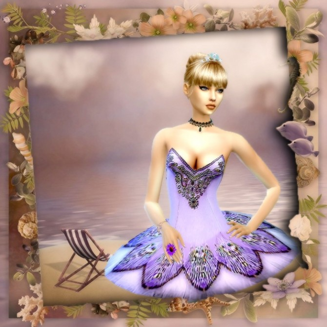 Reine Sables by Mich Utopia at Sims 4 Passions image 1882 670x670 Sims 4 Updates