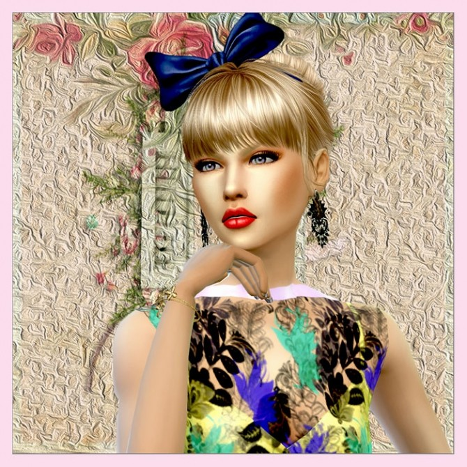 Reine Sables by Mich Utopia at Sims 4 Passions image 1892 670x670 Sims 4 Updates