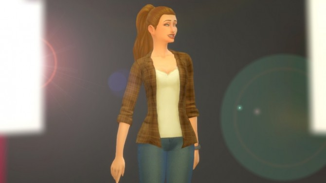 Sims 4 Clothing styles at Wildspit