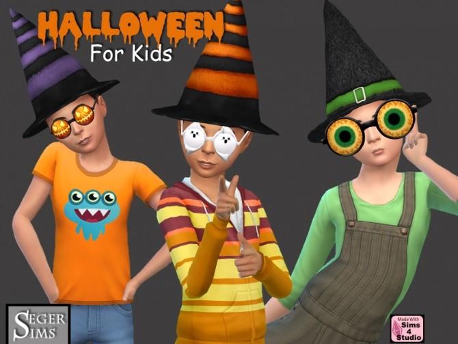 Halloween Fun for Kids! at Seger Sims image 21312 670x503 Sims 4 Updates