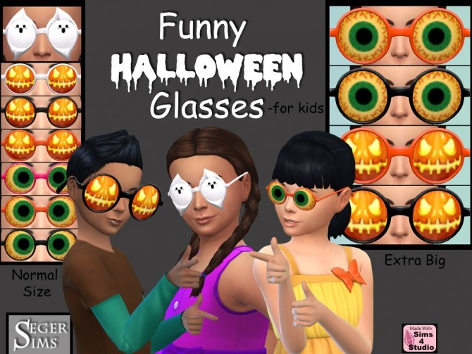 Halloween Fun for Kids! at Seger Sims image 21511 670x503 Sims 4 Updates