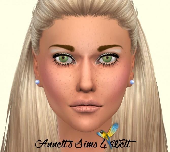 Sims 4 Eyes Nr. 01 at Annett's Sims 4 Welt