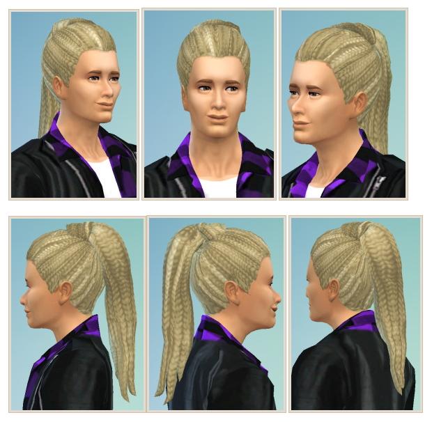 Men Dreads at Birksches Sims Blog image 22710 Sims 4 Updates