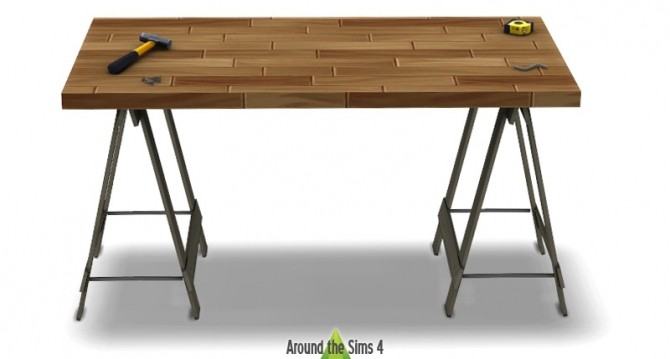IKEA Assembly Kit at Around the Sims 4 image 4618 670x359 Sims 4 Updates