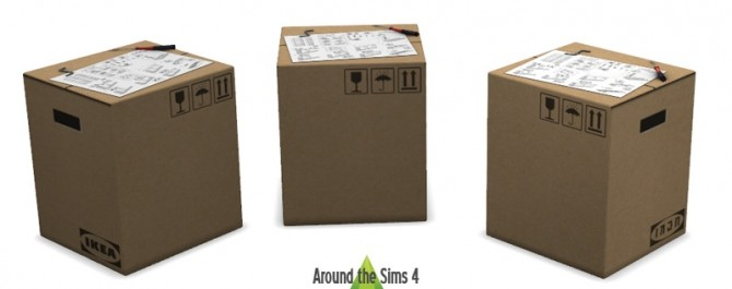 IKEA Assembly Kit at Around the Sims 4 image 4718 670x265 Sims 4 Updates