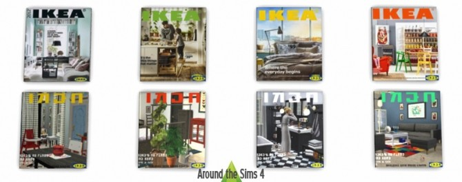 IKEA Assembly Kit at Around the Sims 4 image 4918 670x264 Sims 4 Updates
