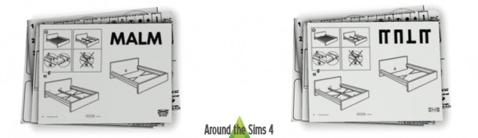 IKEA Assembly Kit at Around the Sims 4 image 5019 670x194 Sims 4 Updates