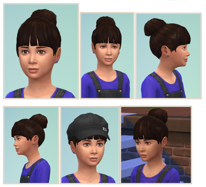 Birdie Bun at Birksches Sims Blog image 8213 Sims 4 Updates