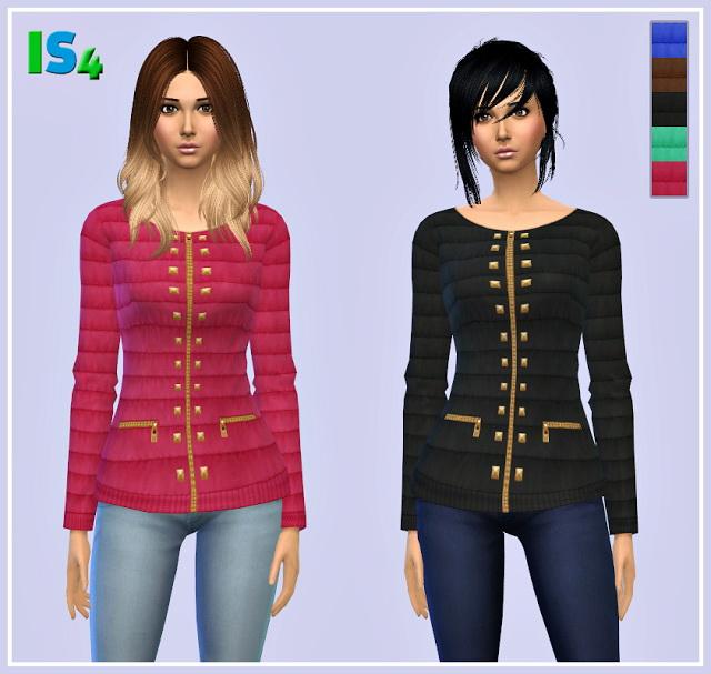 Sims 4 Top 8 I at Irida Sims4
