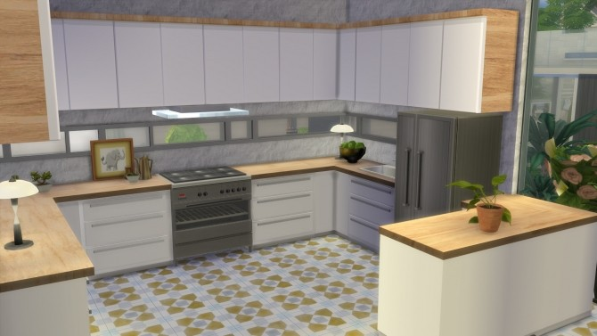 sims 4 kitchen cabinets download kitchen from patio stuff by wallpaper at mod the 26147