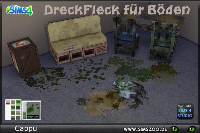 Sims 4 Dirty Cc
