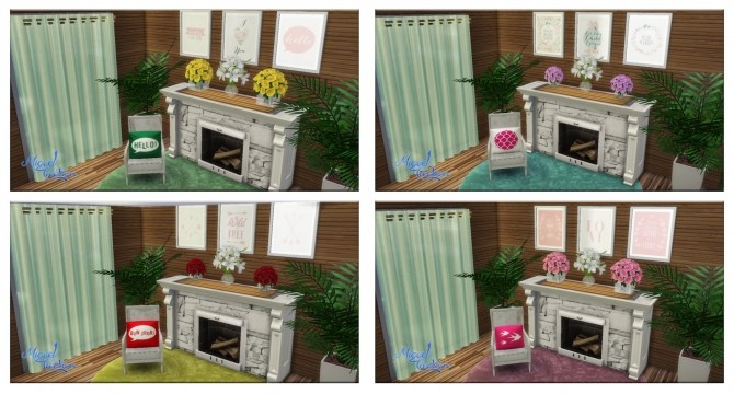 Collection of pictures 3 at Victor Miguel image 1055 670x360 Sims 4 Updates
