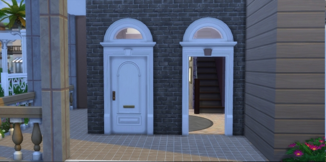 Great Traditions Doorway And Arch By Adonispluto At Mod