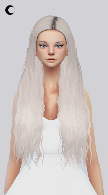 Stealthics Cadence Hair Retexture at Kalewa a image 1211 Sims 4 Updates
