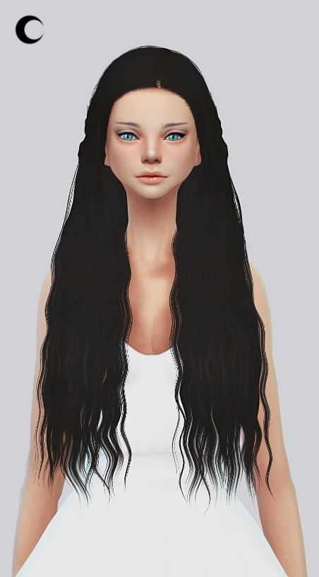 Stealthics Cadence Hair Retexture at Kalewa a image 1221 Sims 4 Updates