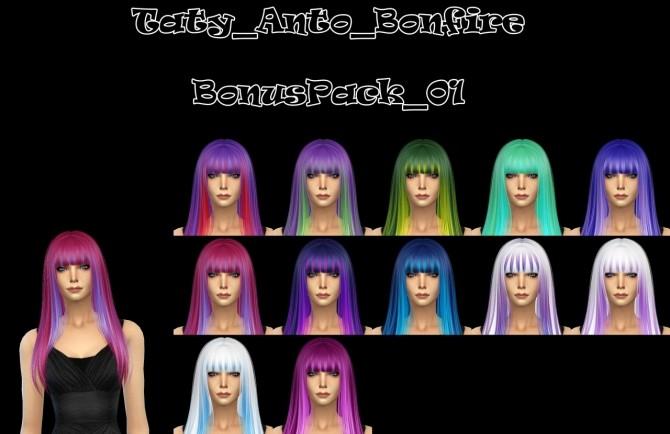 Anto hair recolors at Taty – Eámanë Palantír image 1298 670x434 Sims 4 Updates