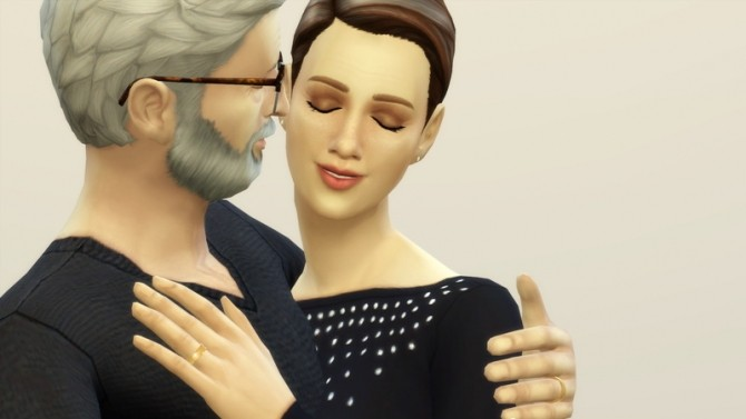 Lovers8 poses at Rusty Nail image 1301 670x377 Sims 4 Updates