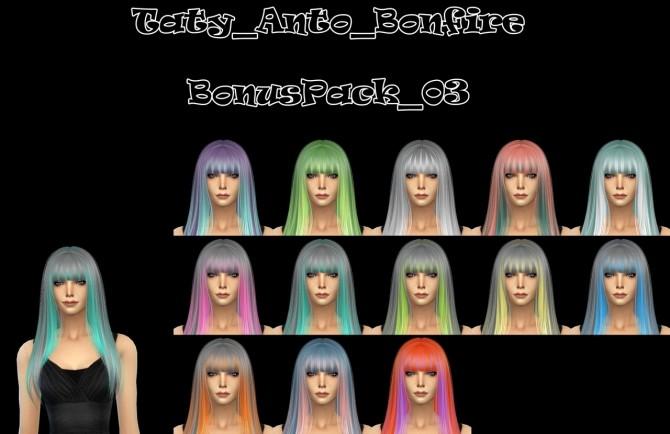 Anto hair recolors at Taty – Eámanë Palantír image 13114 670x434 Sims 4 Updates