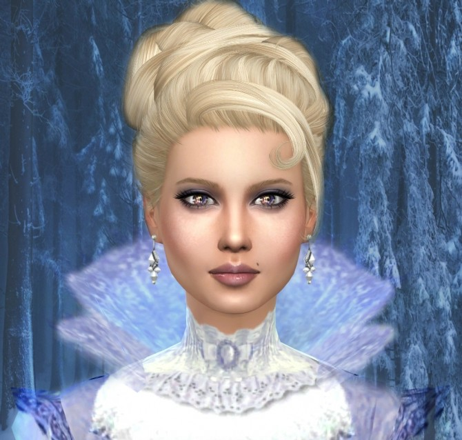 Valerie by Moni at ARDA image 1433 670x638 Sims 4 Updates