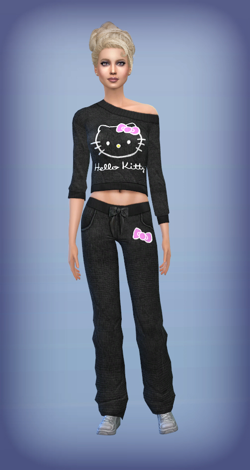 Valerie by Moni at ARDA image 1453 Sims 4 Updates