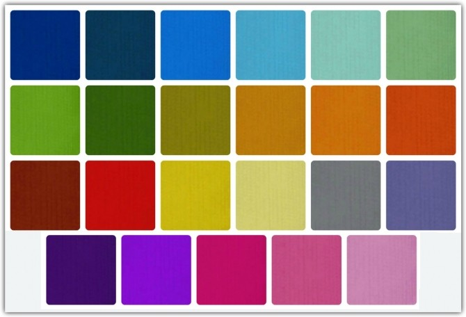 Sims 4 Rainbow Dresses For Girls at Maimouth Sims4