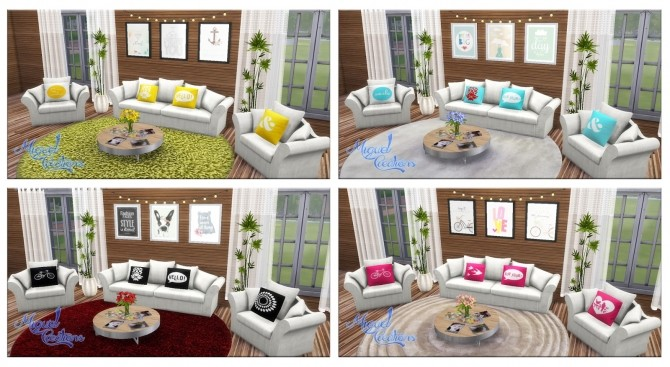 Collection of Pictures   5 at Victor Miguel image 1596 670x367 Sims 4 Updates