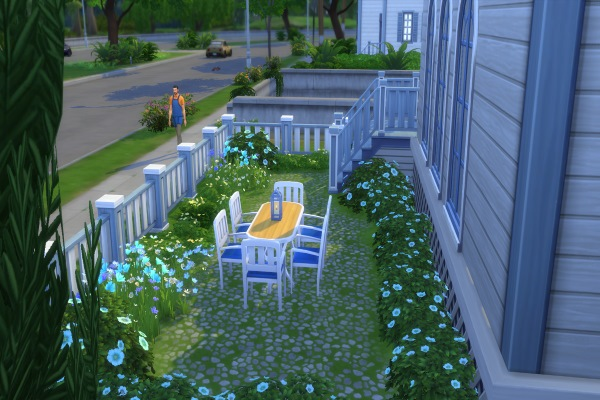Vicky house by Commari at Blacky's Sims Zoo image 1613 Sims 4 Updates