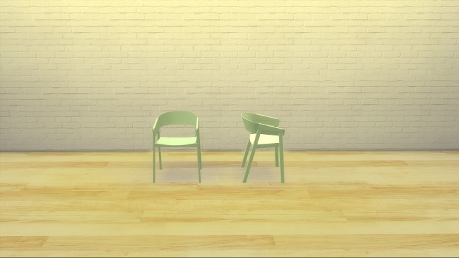 Cover chair (Pay) at Meinkatz Creations image 1656 670x377 Sims 4 Updates