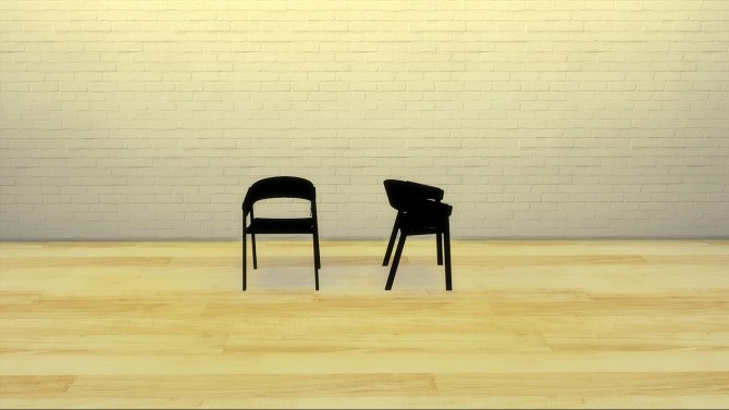 Cover chair (Pay) at Meinkatz Creations image 1666 670x377 Sims 4 Updates