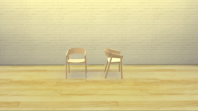Cover chair (Pay) at Meinkatz Creations image 1676 670x377 Sims 4 Updates