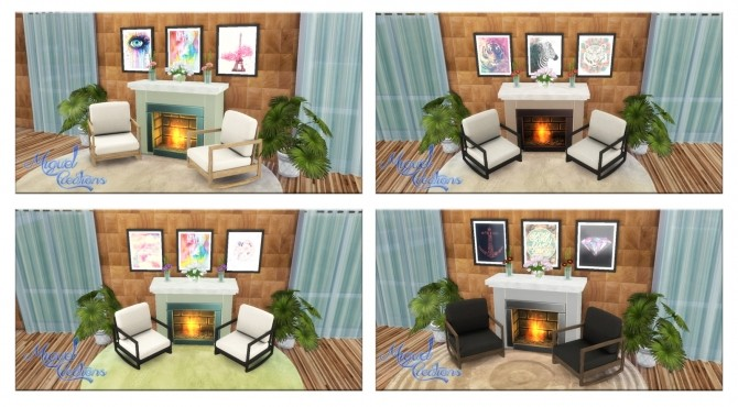 Collection of pictures   4 at Victor Miguel image 1694 670x370 Sims 4 Updates