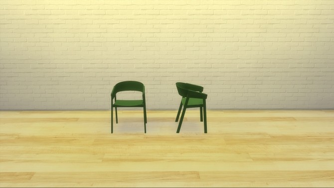 Cover chair (Pay) at Meinkatz Creations image 1695 670x377 Sims 4 Updates