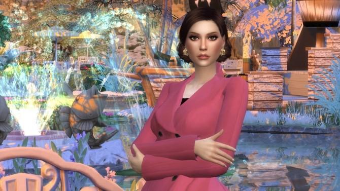 Miranda by Elena at Sims World by Denver image 1775 670x377 Sims 4 Updates