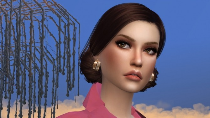 Miranda by Elena at Sims World by Denver image 1795 670x377 Sims 4 Updates