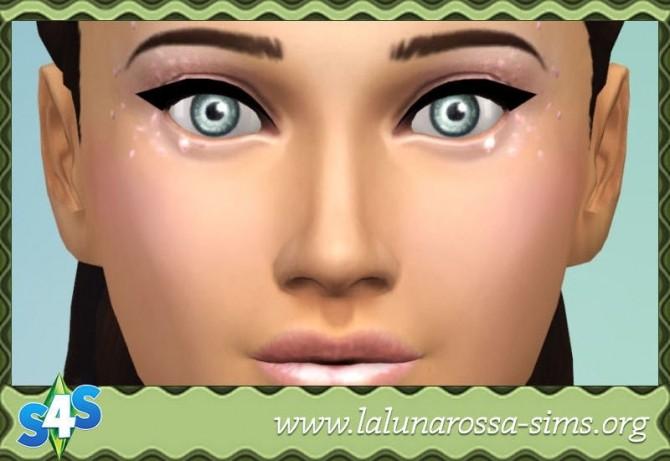 Cool Green Eyes at LaLunaRossa image 2022 670x461 Sims 4 Updates