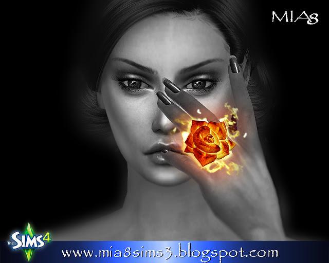 8 female poses#3 at MIA8 image 2072 Sims 4 Updates