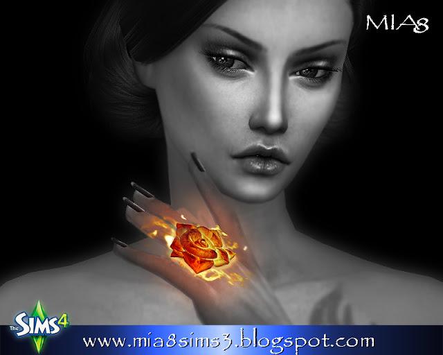 8 female poses#3 at MIA8 image 2082 Sims 4 Updates