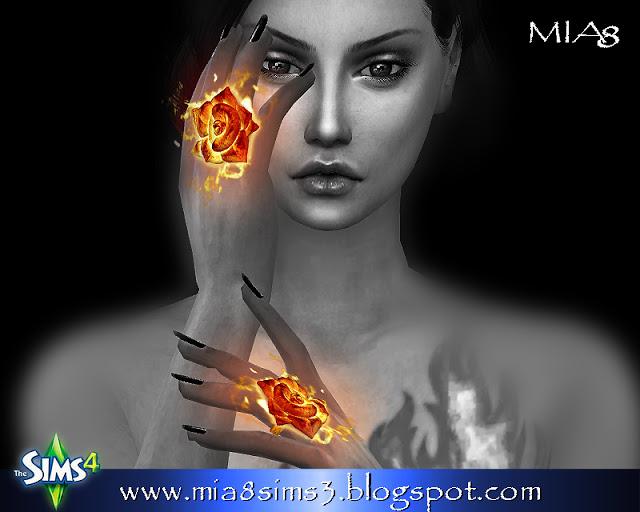 8 female poses#3 at MIA8 image 2092 Sims 4 Updates