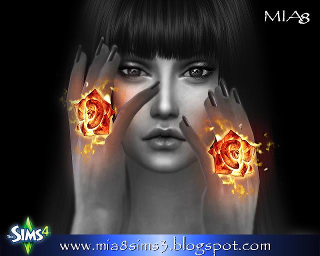 8 female poses#3 at MIA8 image 2102 Sims 4 Updates
