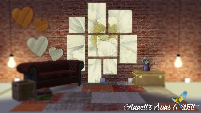 Puzzle Pictures at Annett's Sims 4 Welt image 2145 Sims 4 Updates