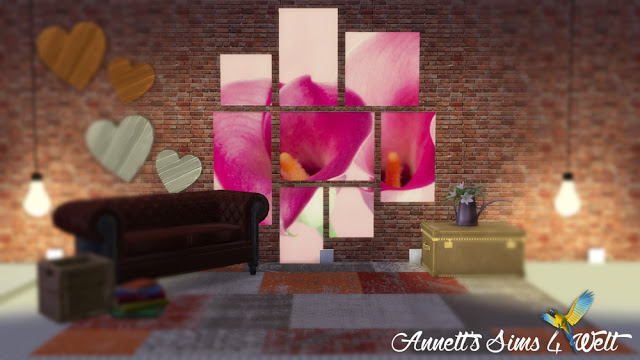 Puzzle Pictures at Annett's Sims 4 Welt image 2153 Sims 4 Updates